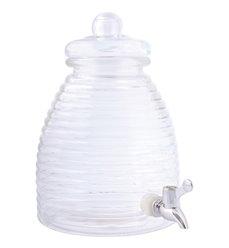 Beehive juice dispenser 5l S