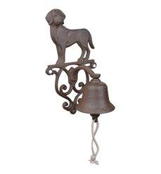 Doorbell dog