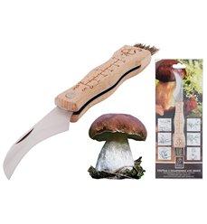 Soppkniv i rustfritt stål W4009