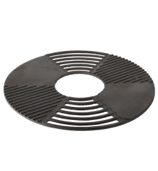 BBQ grill/griddle cast iron