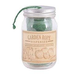 Rope in Jar dispenser