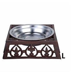 Drikkeskål / Matskål for hund og katt HB10