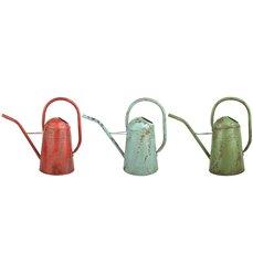 Vintage vannkanne i stål 3 stk 4.7L TG239
