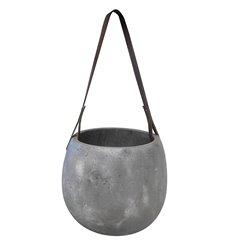 Ampel rund betong Ø24cm 136301