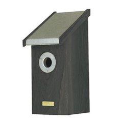 Fuglekasse med kamera for TV 125425