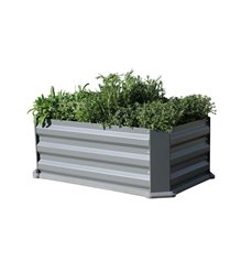 Plantekasse Easy Base med bunn 131663