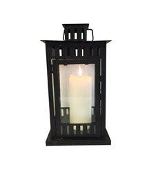 Lanterne svart 111557