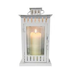 Lanterne hvit 111558