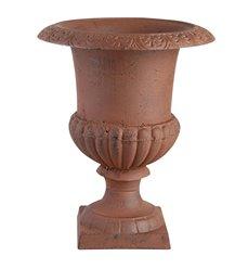 French urn high 35cm