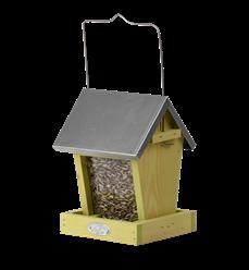 Fuglemater for frø og nøtter