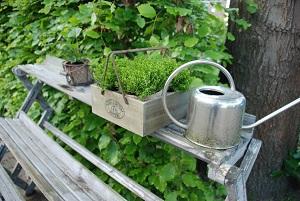 Esschert Garden